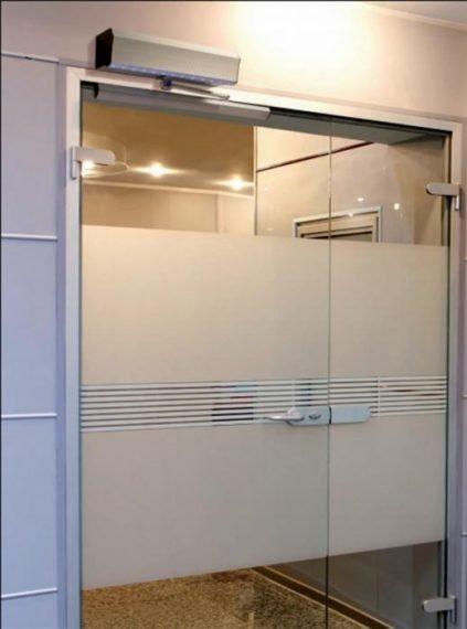 Радарна врата-радиално