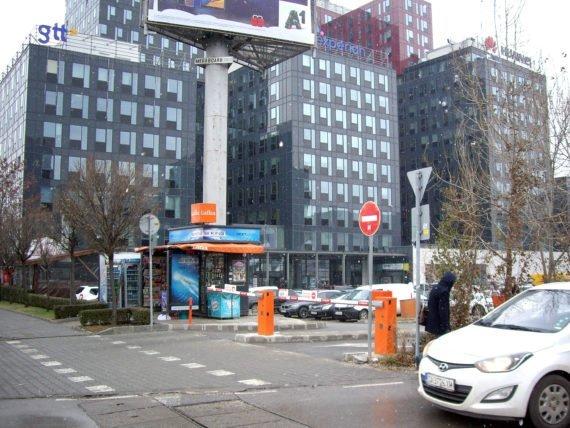 Бизнес център Цариградско шосе, Lady