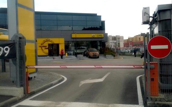 Opel, представителство, Lady